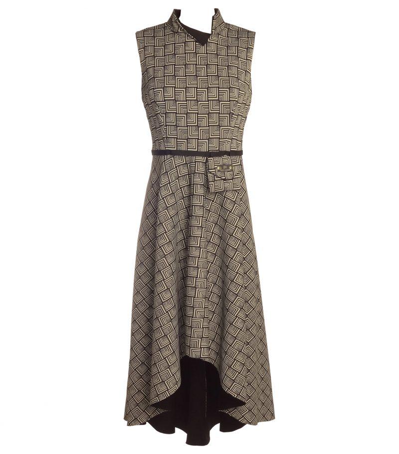 HIPPY GARDEN - CHRONICLES - DRESS OLIVIA